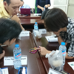 HORENSO AND JAPANESE BUSINESS MANNER TRAINING